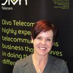 Jane Cameron interviews Erica Lewis, Diva Telecom