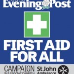 YEP First AId for all logo